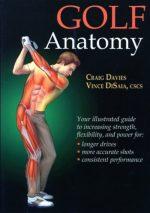 Golf Anatomy Craig Davies
