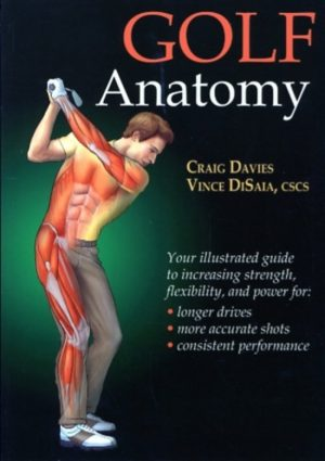 Golf Anatomy Craig Davies