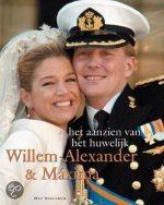 Het aanzien van het huwelijk Willem-Alexander & Maxima Fred J. Lammers