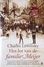Het lot van de familie Meijer Charles Lewinsky