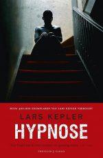 Joona Linna 1 - Hypnose Lars Kepler