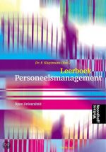 Leerboek personeelsmanagement Kluytmans