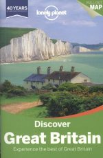 Lonely Planet Discover Great Britain dr 3 Catherine Le Nevez