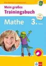 Mein großes Trainingsbuch Mathematik 3. Klasse Klett Lerntraining