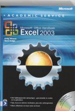 Microsoft Office Handboek Excel 2003 + cd-rom C. Stinson