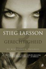 Millennium 3 - Gerechtigheid Stieg Larsson