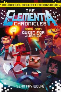 Quest for Justice (The Elementia Chronicles
