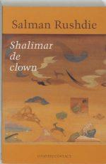 Shalimar De Clown Salman Rushdie
