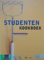 Studentenkookboek Berty Essen
