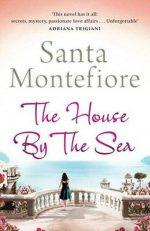The Artist in Residence Santa Montefiore
