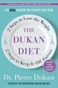 The Dukan Diet Pierre Dukan