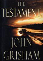 The Testament John Grisham