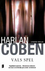 Vals spel Harlan Coben