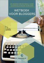 Wetboek voor bloggers Charlotte Meindersma