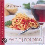 Wijn Bij Het Eten Mary Dowey