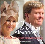 Willem-Alexander portret van onze nieuwe Koning Marc van der Linden