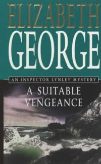 A Suitable Vengeance Elizabeth George