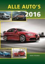 Alle auto's 2016 H. Stolwijk