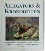 Alligators en krokodillen Malcolm Penny