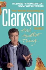 And Another Thing Jeremy Clarkson