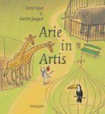 Arie in Artis Gitte Spee