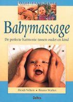 Babymassage Heidi Velten