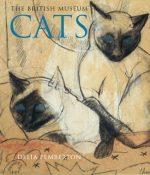 British Museum Cats Delia Pemberton