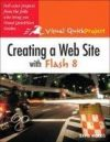 Creating A Web Site With Flash 8 Morris