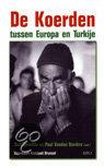 De Koerden Tussen Europa En Turkije Vanden Paul Baviere