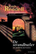 De Strandbutler En Andere Verhalen Ruth Rendell