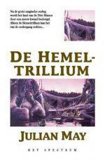 De hemel-trillium Julian May