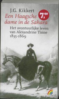 Een Haagsche dame in de Sahara J.G. Kikkert