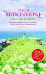 Een klein avontuur Santa Montefiore