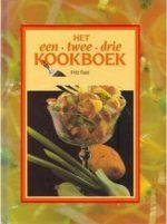 Een twee drie kookboek Fritz Faist