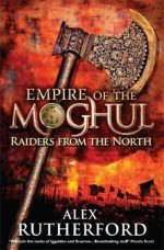 Empire of the Moghul Alex Rutherford