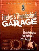 Firefox and Thunderbird Garage Chris Hofmann