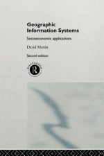 Geographic Information Systems David Martin