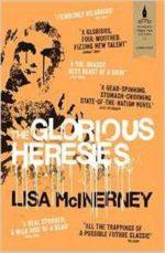Glorious Heresies Lisa Mcinerney