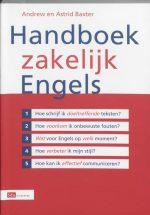 Handboek zakelijk Engels Astrid Baxter