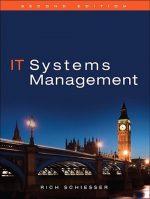 IT Systems Management Rich Schiesser