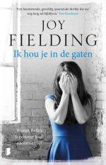Ik hou je in de gaten Joy Fielding