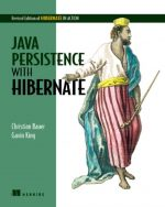 Java Persistence with Hibernate Christian Bauer