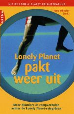 LONELY PLANET PAKT WEER UIT Tony Wheeler