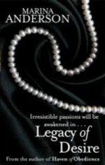Legacy of Desire Marina Anderson