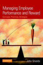 Managing Employee Performance and Reward Shields