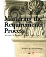 Mastering the Requirements Process Suzanne Robertson