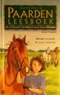 Paardenleesboek Joanna Campbell.