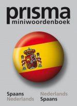 Prisma miniwoordenboek Auteur onbekend