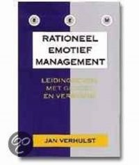Rationeel emotief management J.C.R.M. Verhulst