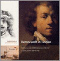 Rembrandt In Leiden Ingrid Brons